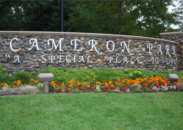 Featured Community - Cameron Park, CA